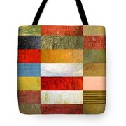 Eye Candy Tote Bag by Michelle Calkins
