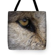 Eye Catcher Tote Bag