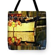 Eye Catching Colors  Tote Bag