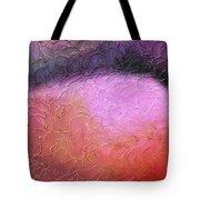 Eye Create Tote Bag