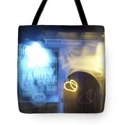 Eye Doctor Tote Bag