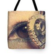 Eye Heart U Tote Bag