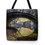 Eye Tote Bag by Mary Amerman