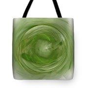 Eye Of Nature Tote Bag