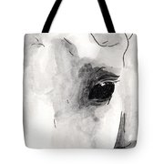 Eye Of The Beauty Tote Bag