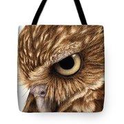 Eyeful Tote Bag