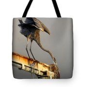 Eyeing The Catch Tote Bag