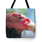 Eyeing The World Tote Bag