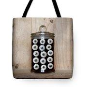 Eyes In A Jar Tote Bag