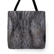 Eyes Of A Wolf Tote Bag