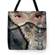 Eyes Of Vision Tote Bag