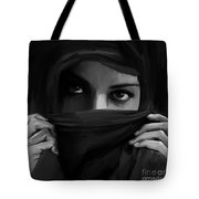 Eyes On You 02 Tote Bag