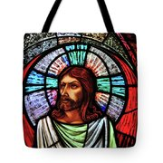 Eyes To Heaven Tote Bag