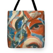 Eyescapation Tote Bag