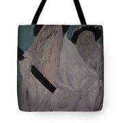 Eyo Masquerade  Tote Bag