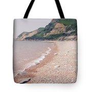 Eype Beach Tote Bag