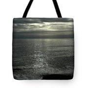 Eype Mouth Dorset Tote Bag