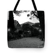 Eze Park Tote Bag