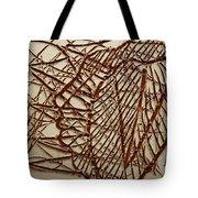 Ezra - Tile Tote Bag