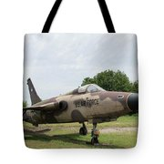 F-105 Thunderchief - 1 Tote Bag