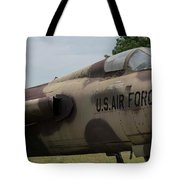 F -105 Thunderchief - 2 Tote Bag