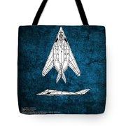F-117 Nighthawk  Tote Bag