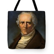 F. M. Charles Fourier  Tote Bag
