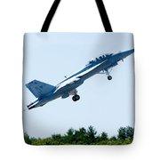 F18 - Take Off Tote Bag