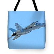F18 Tote Bag
