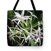 F3 Queen Emma Lily Tote Bag