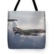F4 - Phantom Tote Bag