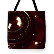 F4.5 Lens Tote Bag