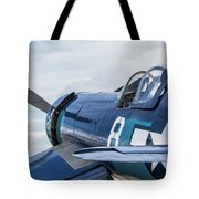 F4u Corsair N11y Tote Bag