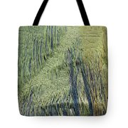 Fabric Texture Tote Bag