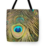 Fabulous Feathers Tote Bag