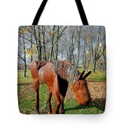 Fabulous Fillie Tote Bag