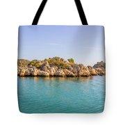 Fabulous Island Tote Bag
