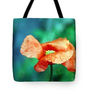 Face Of Love Tote Bag