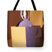 Faces 6 Tote Bag