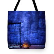 Faces In The Foam. Gary Indiana Tote Bag