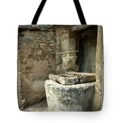 Faces Of Epoisses #2 Tote Bag