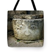 Faces Of Epoisses #4 Tote Bag