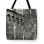 Faces Of Time #2453 Tote Bag