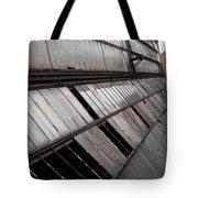 Factory Windows 1 Tote Bag