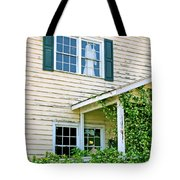 Faded Dreams Tote Bag