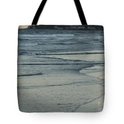 Fading Fast In Maine Tote Bag