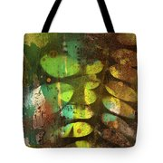 Fading Memories Tote Bag
