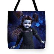 Faerie Child Tote Bag