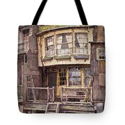 Fagin's Den Tote Bag