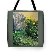 Failte Stone, A Welcome In Ireland Tote Bag